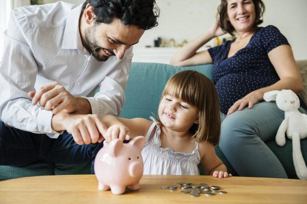 Jak nauczyć się oszczędzania pieniędzy