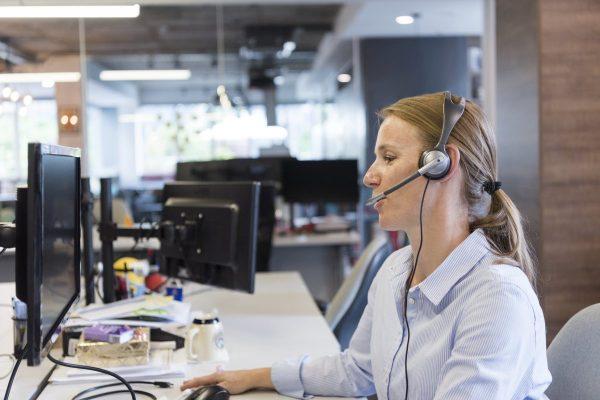 Telefoniczna obsługa klienta – podstawowe zasady